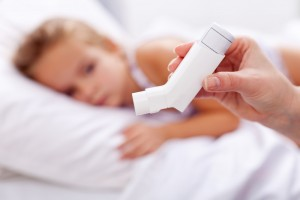 Asthma: Prevention and Medication