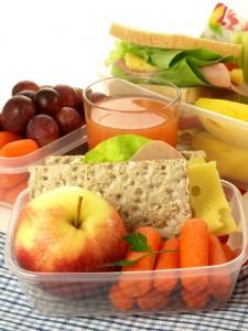 harmful junk foods