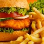 Effects of having junk food
