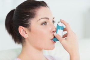 relief to asthma