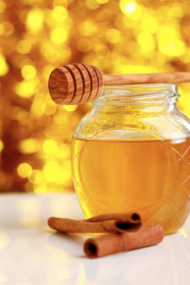 benefits of honey and cinnamon