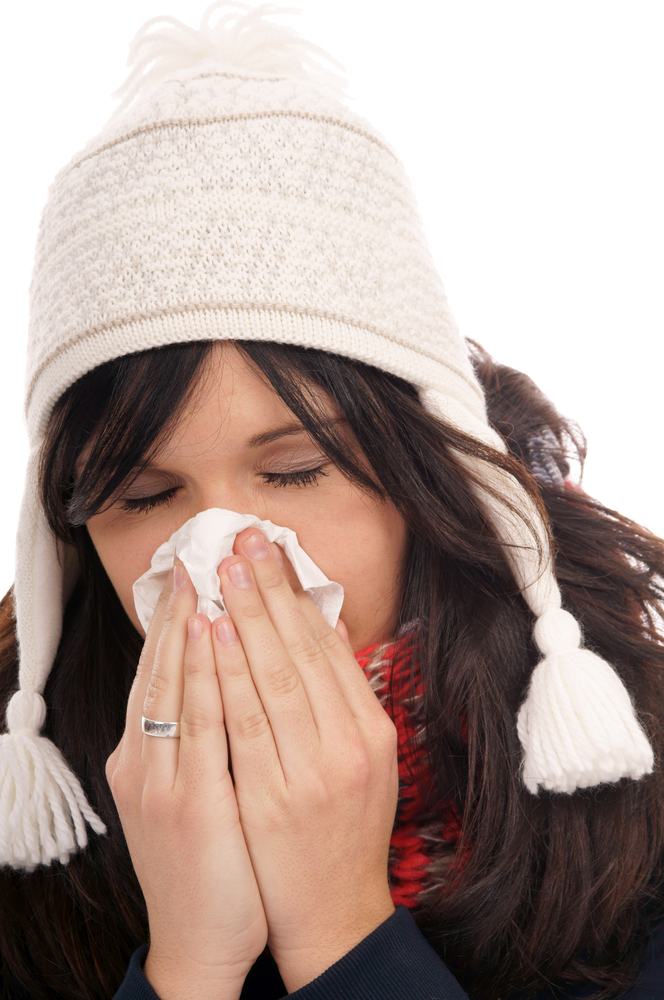 How To Prevent And Treat Cold?