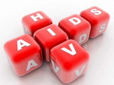 symptoms of hiv