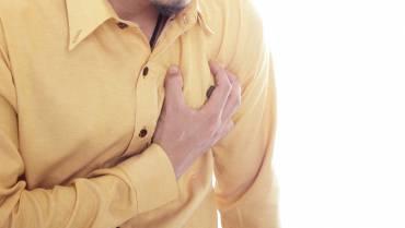 Possible heart symptoms you shouldn't ignore!