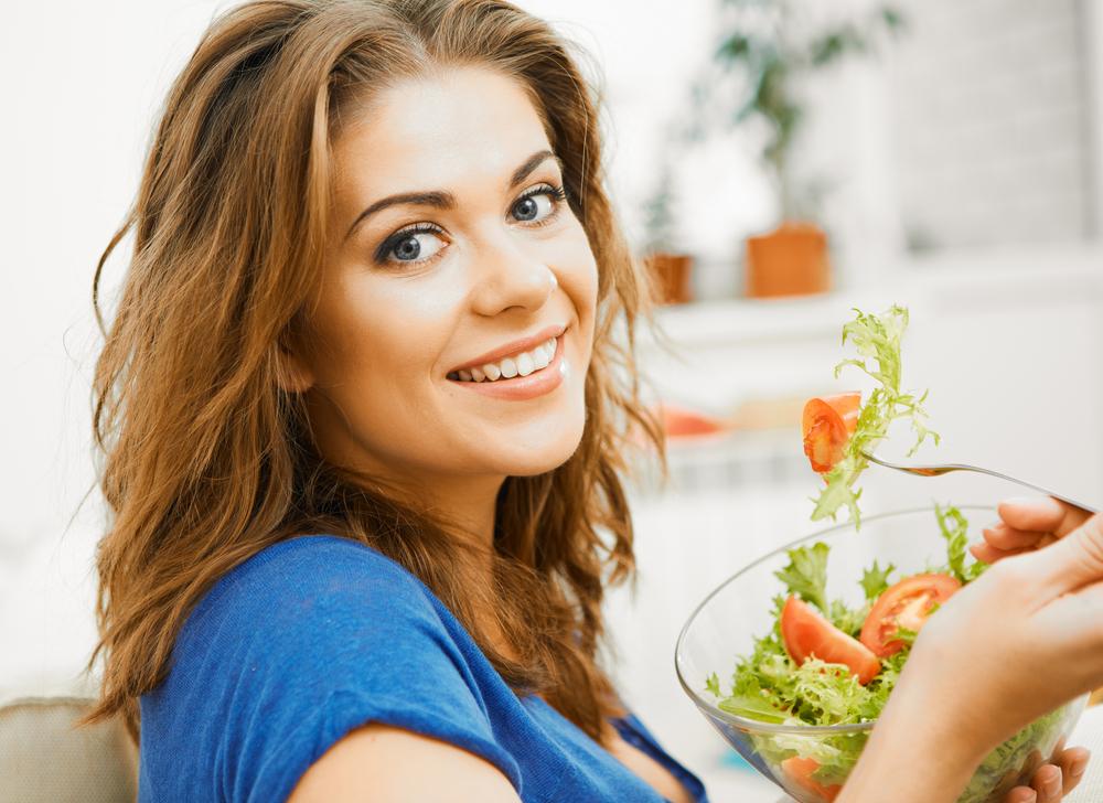 easy health tips for women