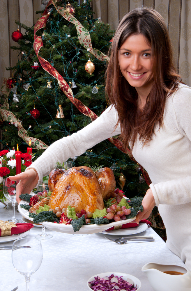 healthy eating tips for christmas