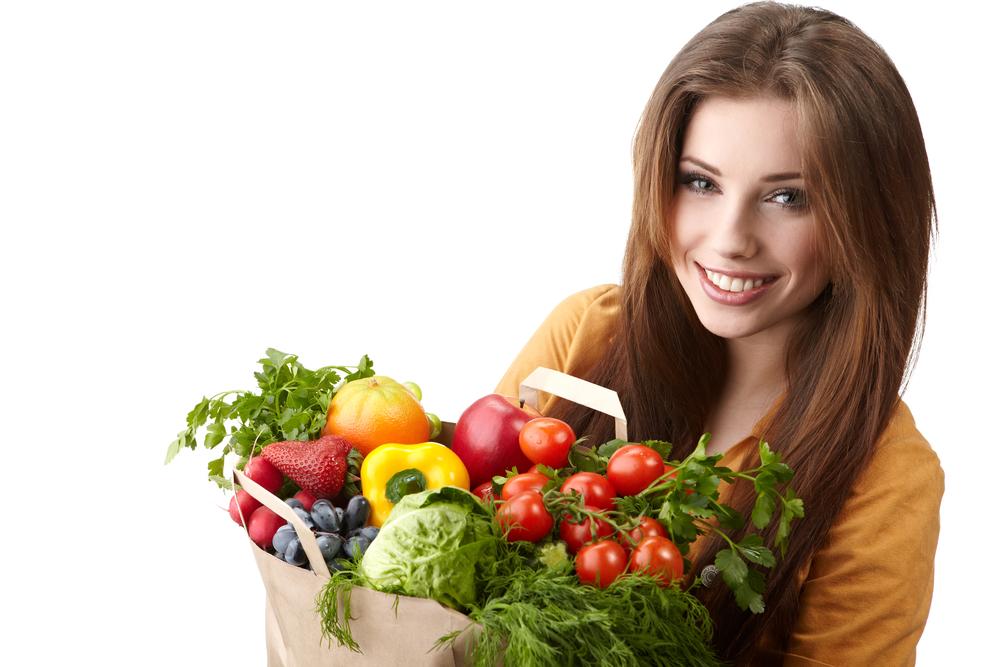 healthy vegies