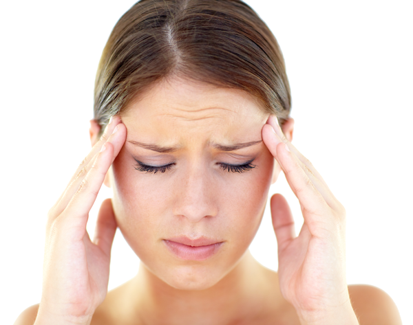 what are the symoptoms of migraine