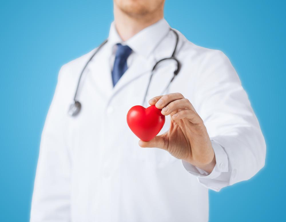 heart attack medication