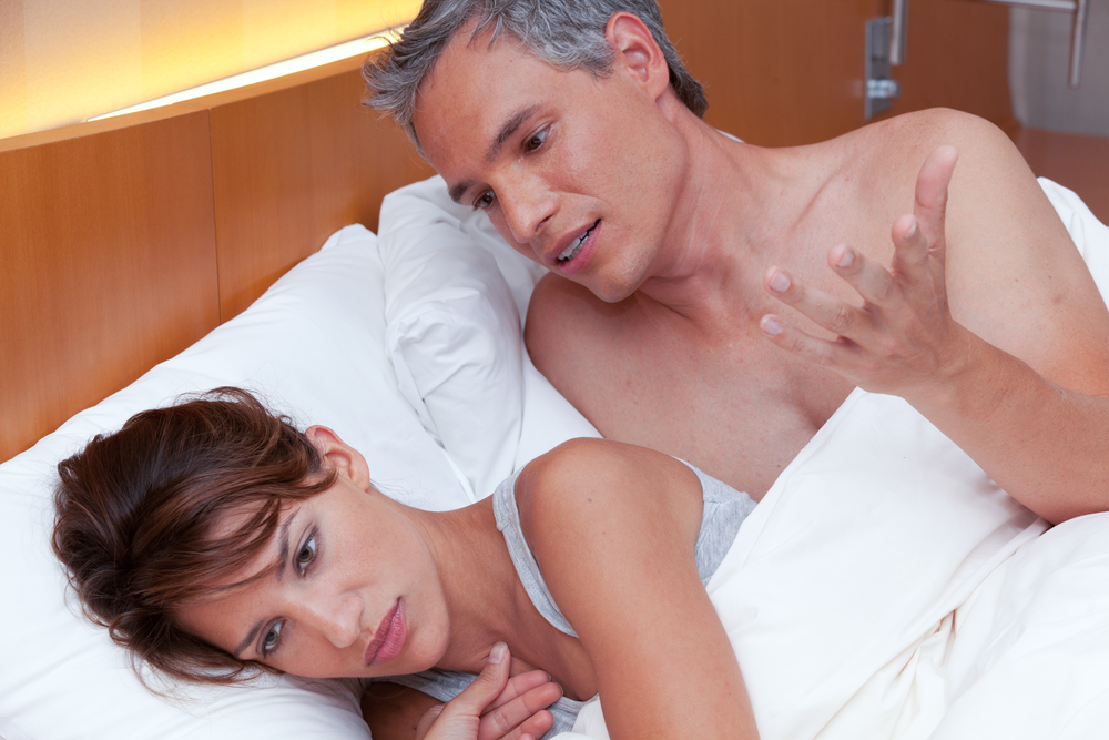 psychological erectile dysfunction and viagra