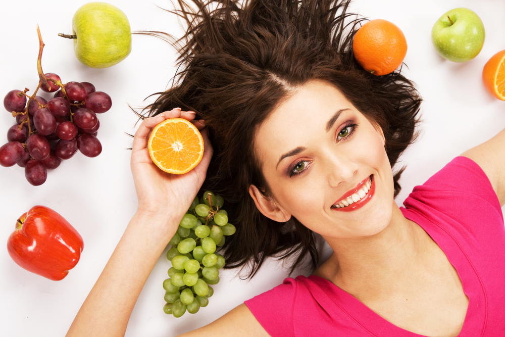Top 5 Superfoods For Flawless Skin