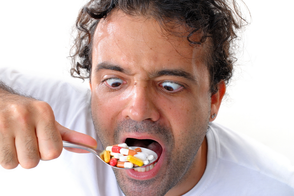 Self Medication:10 signs you are doing it wrong