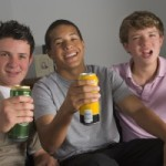 Protect your teenage child from binge drinking