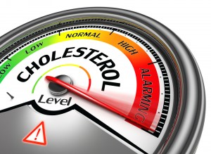 For a Healthy Heart, Keep Cholesterol at bay!