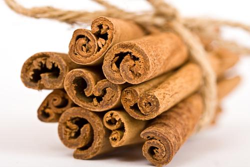Healthy Cinnamon