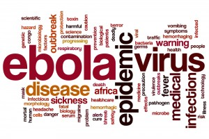 Prevention of Ebola