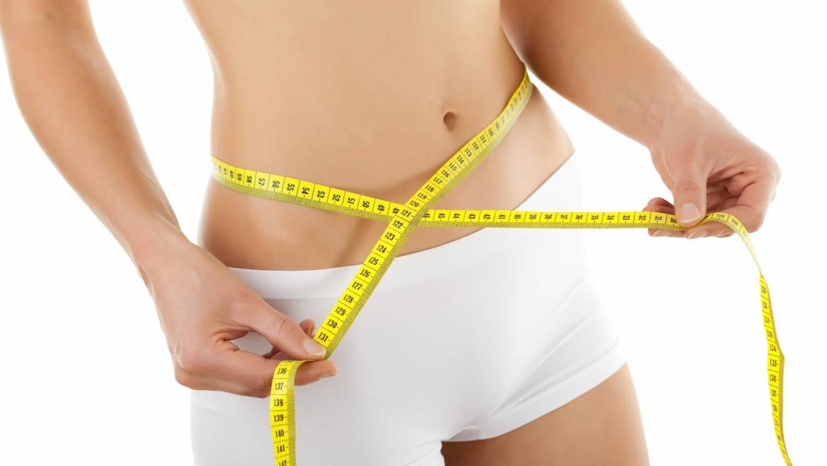 Weight loss- Tell Yourself you Can!