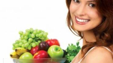 Ten Important Nutrients Every Woman Needs