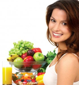 important nutrients for women