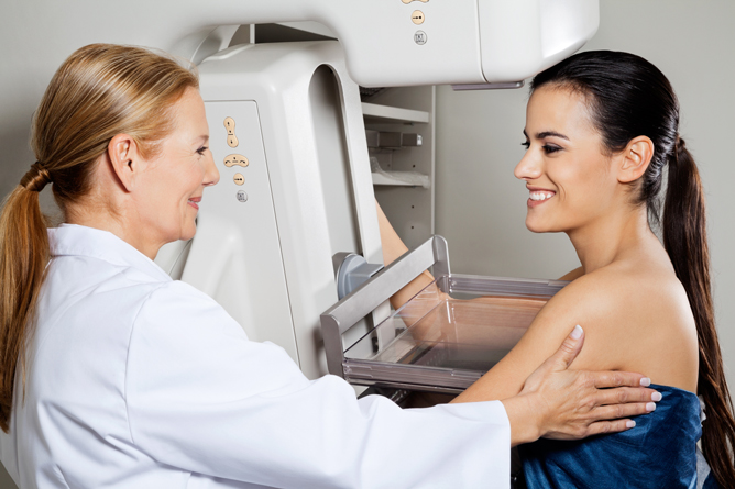 Treat Breast Cancer