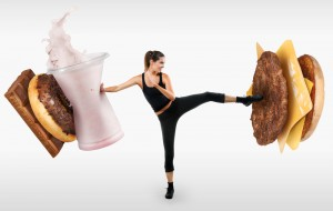 Diet fanatics sand Fitness fanatics