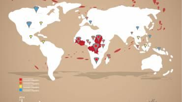 Ebola A Global Terror