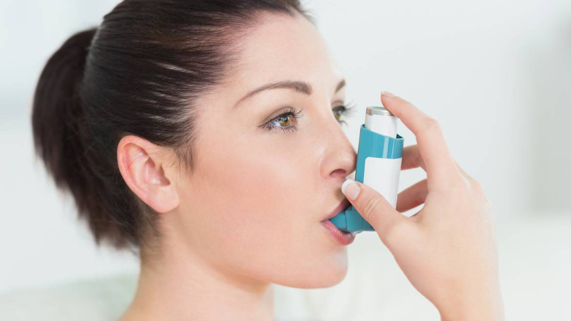 9 Ways to Fight Asthma and Allergies