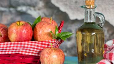 The Health Benefits of Vinegar