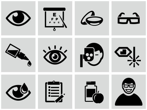 Healthy Eye Tips