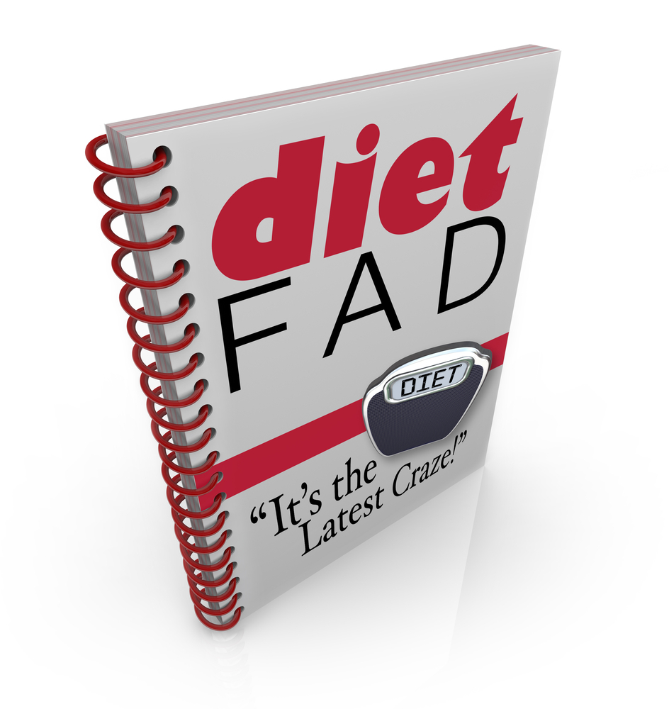 Disadvantages of Fad Diets