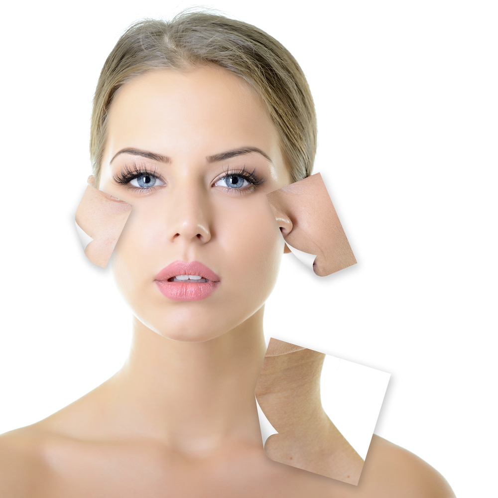 Know About Dry Skin