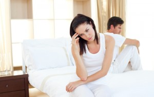 Reasons for male infertility