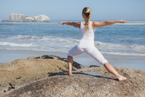 Alldaychemist - Yoga