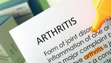 Preventive Measures for Arthritis Relief