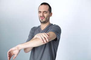 treatment of tennis elbow