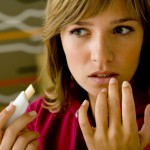 Are you secretly suffering from lip balm addiction?