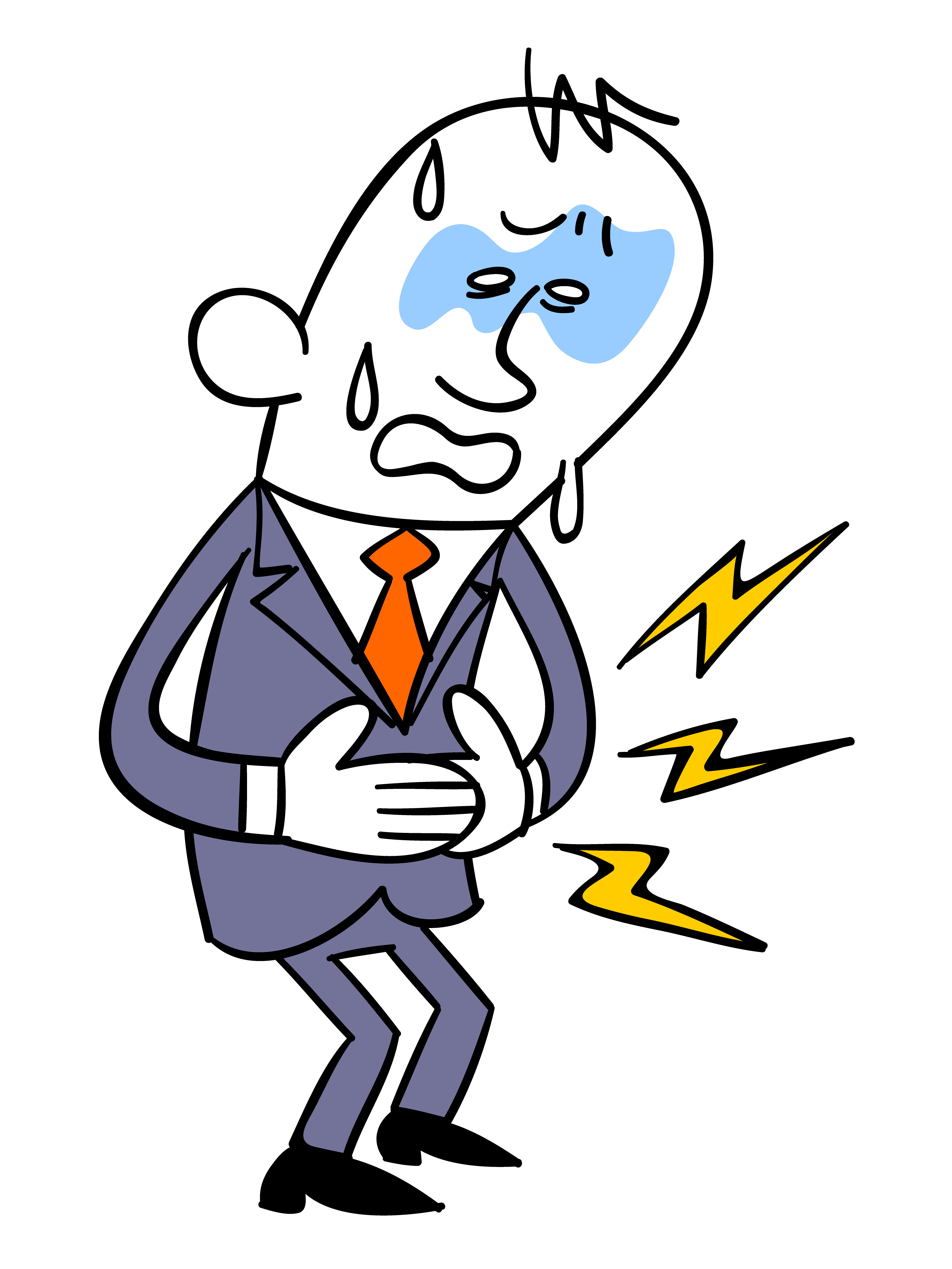 Gastroenteritis the ailment and its symptoms - AllDayChemist Health Blog