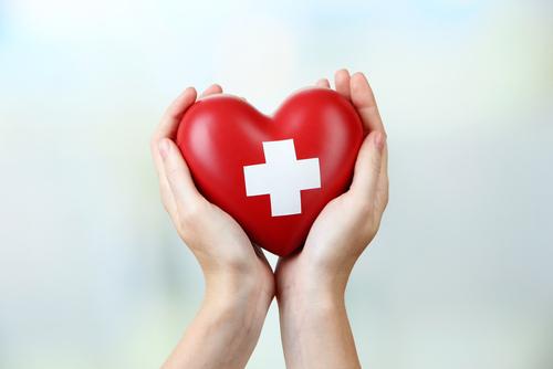 Heart Attack - AllDayChemist Health Blog 1