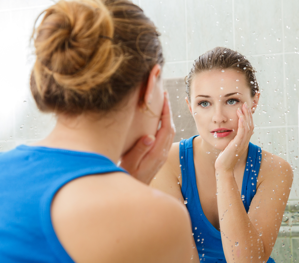 How to get rid of acne and restore your natural beauty