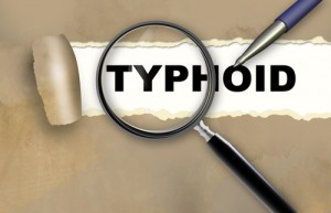 Typhoid Fever - AllDayChemist Health Blog