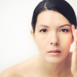 Kitchen cures for dark circles around the eyes