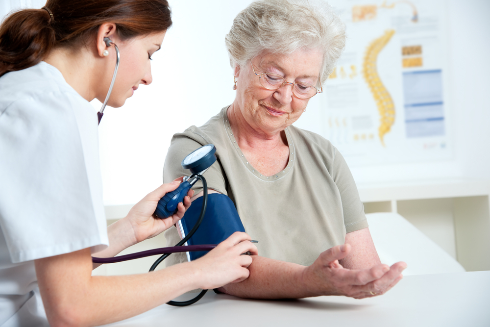 Why Blood Pressure Should be Checked in Both Arms