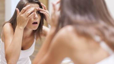 An attack of acne? Fight it with these home remedies