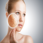 Natural methods to get rid of dry skin