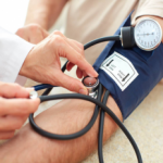 No replacement for natural ways to lower blood pressure