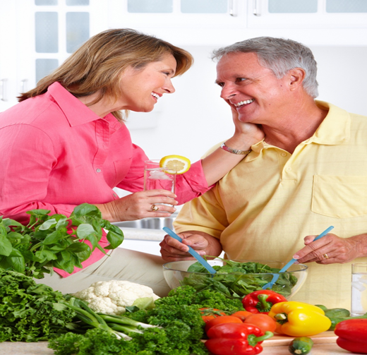 Choose Perfect Nutrition for Better Health