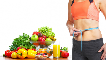 Shed some pounds with your favorite foods