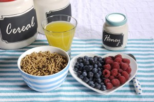 benefits of high fibre diet