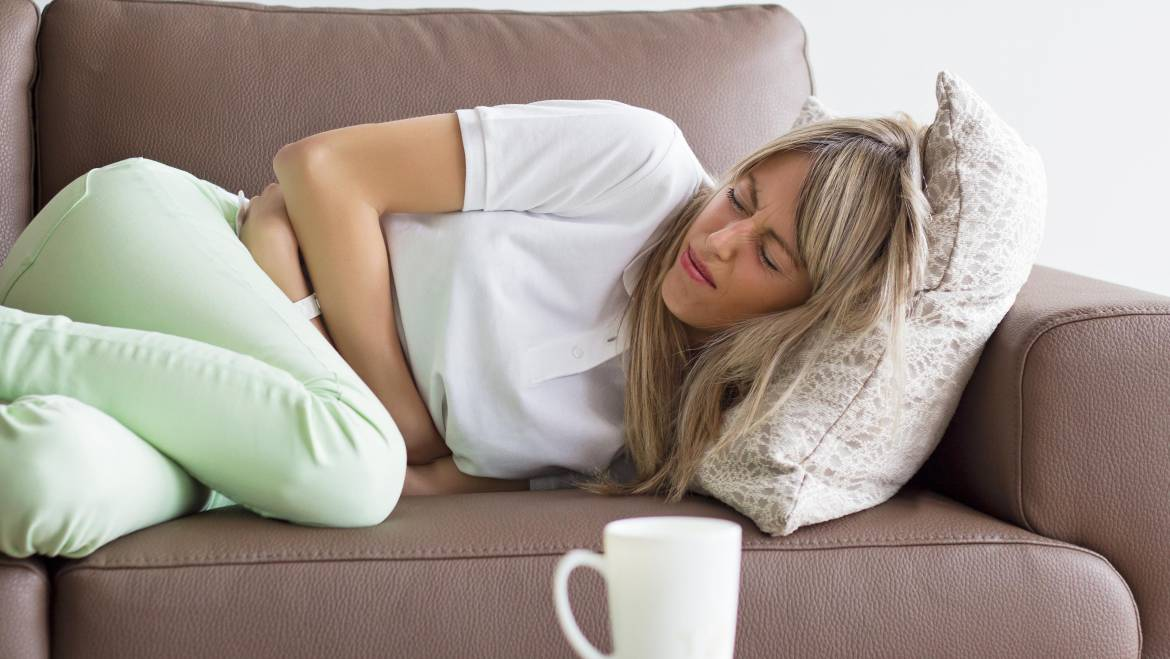 How to ease period pain