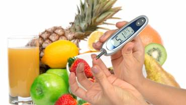 Good foods for diabetics make a difference